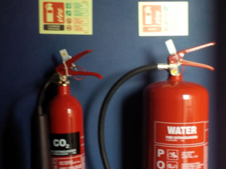 block-fire-extinguishers