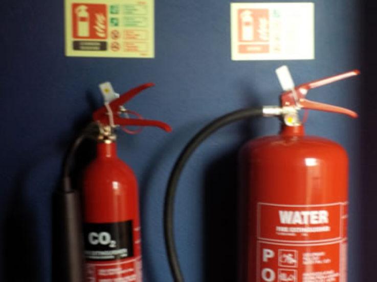 block-fire-extinguishers